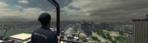 Mafia 2 in Widescreen-Aufl�sung