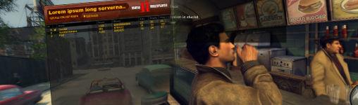 Mods: Freie Kamera und Update zum Multiplayer