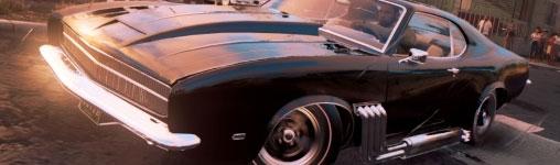 Fahrzeuge und Spieldetails im Video